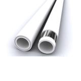Труба полипропиленовая армированная алюминием Kalde Super Oxy 75х12,5 PN 25