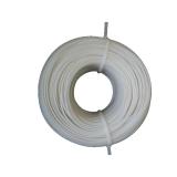 Сварочный пруток пп, цвет белый, 4 мм
