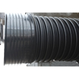 Труба Корсис d 400 с раструбом 12 м