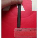 """Ротанг искусственный """"Полоса"""" 8 мм, цвет венге, текстура гладкая"""