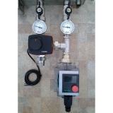 Электропривод (сервопривод) ESBE поворотный ARA 659, 24В, 0-10В, 45/120 сек., 6Нм