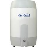"""Водонагреватель OSO (ОСО) Hotwater """"Стандарт Super S 120"""" 1x230В верх. подключ (120 л, накопительный, электр, напольн, предохран. клапан)"""