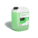 Теплоноситель для отопления, кондиционирования Эко -30С, 10 кг