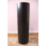 """Труба пэ 132 """"Вентиляционная пластиковая для клапана приточного КИВ-125"""" (50 вторичка/50 первичка)"""