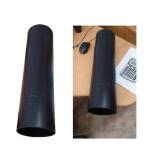 """Труба пэ 132 """"Вентиляционная пластиковая для клапана приточного КИВ-125"""" (30 вторичка/70 первичка)"""
