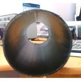 """Труба пэ 132 """"Вентиляционная пластиковая для клапана приточного КИВ-125"""" (100% первичка)"""