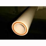 Труба полипропиленовая  армированная стекловолокном Kalde Fiber 50х8,4 PN 20