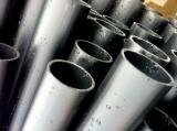 Труба ПНД 125x7,1 техническая