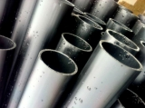 Труба ПНД 90x8,2 техническая