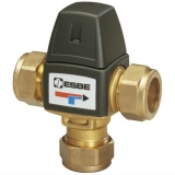 Термостатический смесительный клапан ESBE VTA323 20-43°C 15 kvs 1,2 CPF15