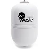 Бак мембранный расширительный Wester Premium WDV35 для ГВС
