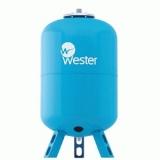 Бак мембранный (гидроаккумулятор) Wester WAV500(top) для водоснабжения