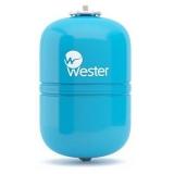 Бак мембранный (гидроаккумулятор) Wester WAV35 для водоснабжения