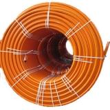 Труба ЗПТ для ВОЛС 40x3