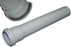 Труба канализационная 50 полипропиленовая 0,5 м