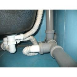 Труба канализационная 110 полипропиленовая 2 м