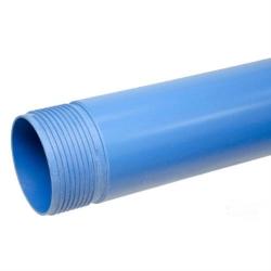Труба обсадная пластиковая 110x7 для скважины
