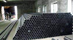 Труба ПНД 160x7,7 техническая