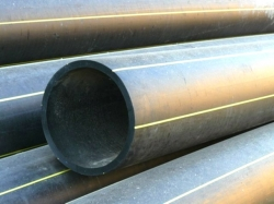 Труба газовая ПЭ 100 SDR 13,6 160х11,8
