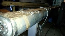 Ванна вакуумно-охлаждающая из нержавеющей стали