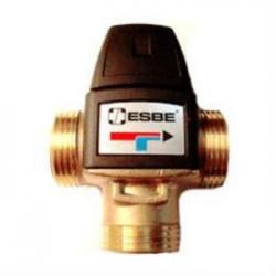 Термостатический смесительный клапан ESBE VTA332 35-60°C G1 DN20 kvs 1,3