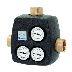 Клапан ESBE термостатический смесительный VTC531 Ду 40 kvs 8