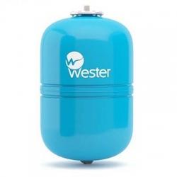 Бак мембранный (гидроаккумулятор) Wester WAV18 для водоснабжения