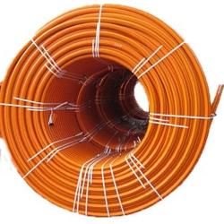Труба ЗПТ для ВОЛС 40x3,5